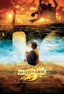 film fantasy wiki mirrormask wikipedia