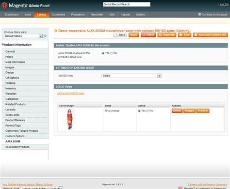 magento layout update ajax 360 176 grad module shopware oxid magento prestashop