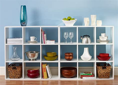 The Shelf Item by