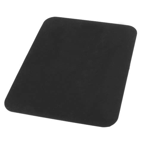 Mouse Pad Standard belkin 8 by 9 inch mouse pad black ca computers