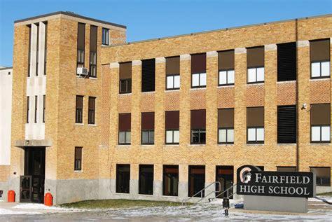 Fairfield School Calendar Arrested For Threats To Fhs By Andy Hallman Ledger