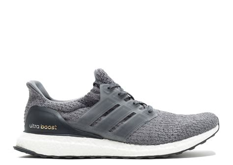 Ultra Boost Grey ultra boost 3 0 quot mystery grey 3 0 quot adidas ba8849