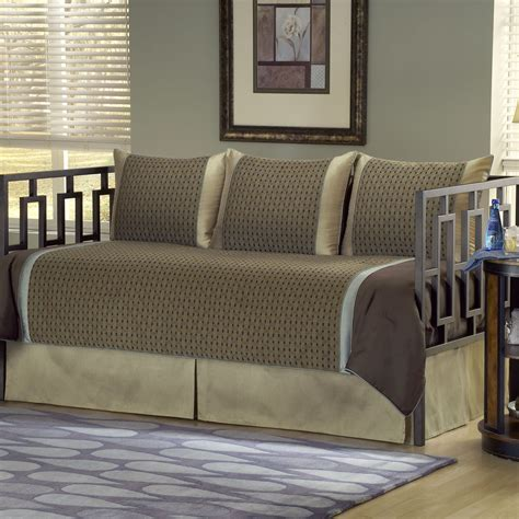 area bedding bedroom contemporary daybed bedding sets with day bed and side table also area rug