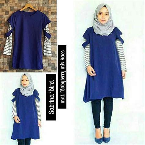 Baju Renang Muslimah Dongker Pink Nyaman Limited 1 081 337 496 288 t sel 5fa080b2 bbm baju gamis zoya baju gamis cantik baju gamis batik