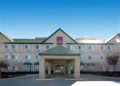 comfort suites park central comfort suites park central dallas deals see hotel