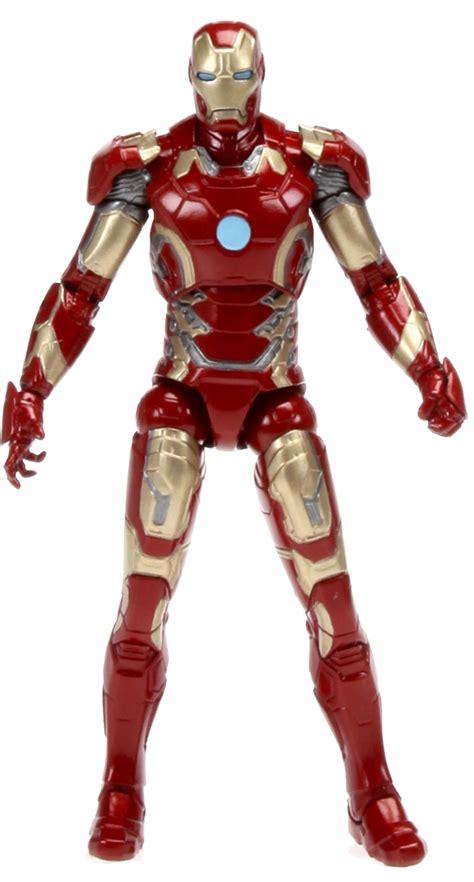 Mainan Figure Kidslogic Antman Marvel Set 6 legends infinite 2 ironman mk43 figure wishlist marvel