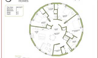 Floor Plans For Round Homes The 23 Best Circular Home Floor Plans House Plans 22021