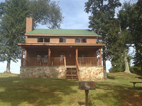 Wilson Lake Cabin Rentals by Wilson Lake Get A Way Cabin Vrbo