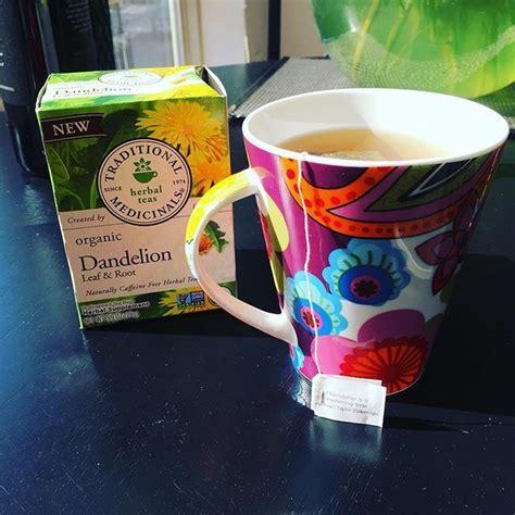 Juilan Detox Drink by Best 25 Dandelion Tea Detox Ideas On