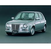 Autech Nissan March Bolero K11 1997–2002 Images 1600x1200