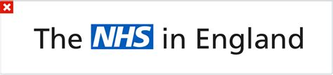 Can I Work For The Nhs With A Criminal Record Nhs Identity Guidelines Nhs Logo