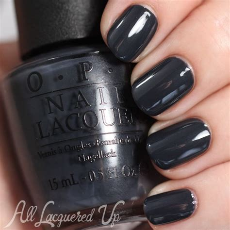 j lo gray nail polish opi fifty shades of grey swatches review all lacquered