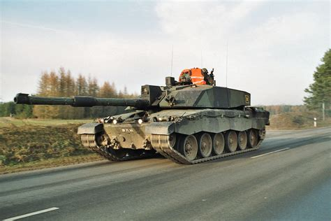 challenger 2 photos page 1
