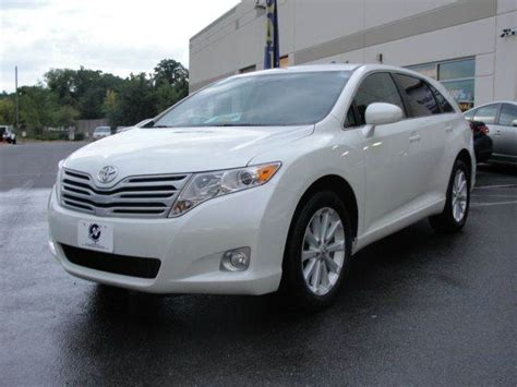 2012 Toyota Venza For Sale 2012 Toyota Venza For Sale In Virginia Carsforsale