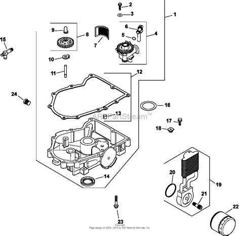 kohler engine parts diagram 18 hp kohler engine diagram imageresizertool