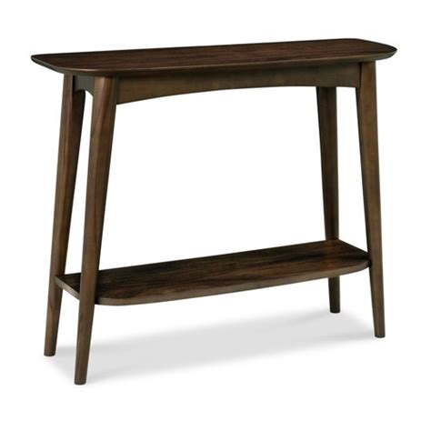 stockholm sofa table stockholm console table shelf temple webster