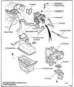 1999 Lexus Rx300 Engine Diagram Lexus Rx300 Engine Diagram Lexus Free Engine Image For