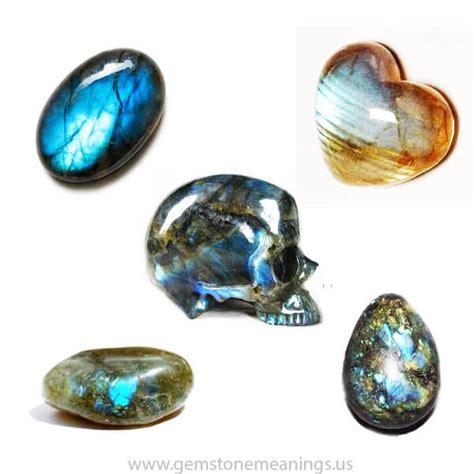 labradorite meaning gemstone meanings