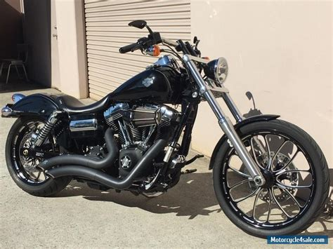 2011 Harley Davidson Wide Glide by 2011 Harley Davidson Wide Glide S S 106ci Pm Wheels Fxdwg