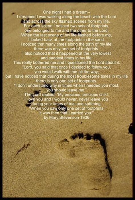 footprints in the future books footprints in the sand poem i m a mormon
