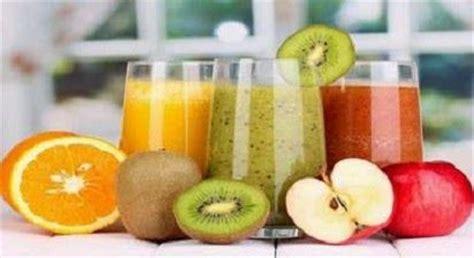 Resep Jus Diet Detox by Resep Minuman Resep Jus Buah Untuk Diet Resep Jus Buah