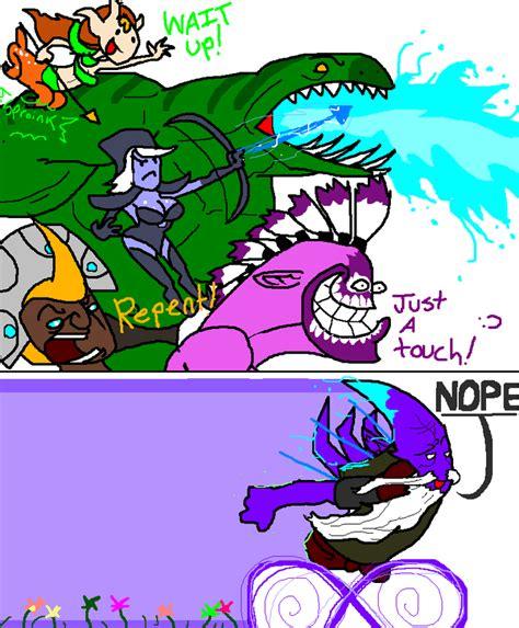 Juggernaut Meme - juggernaut dota 2 meme