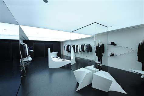 by zaha hadid neil barrett zaha hadid 187 retail design blog