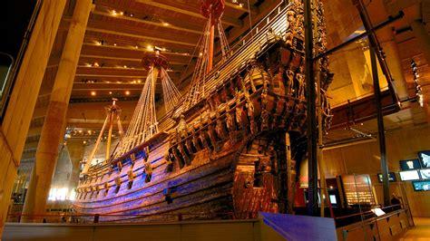 vasa stockholm vasa museum pictures view photos images of vasa museum