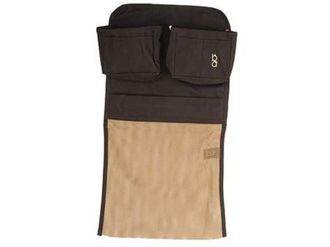 bob allen competitor shotgun shell pouch hull bag