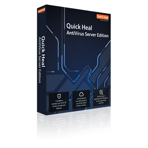 quick heal password reset tool quick heal 174 antivirus server edition tvc