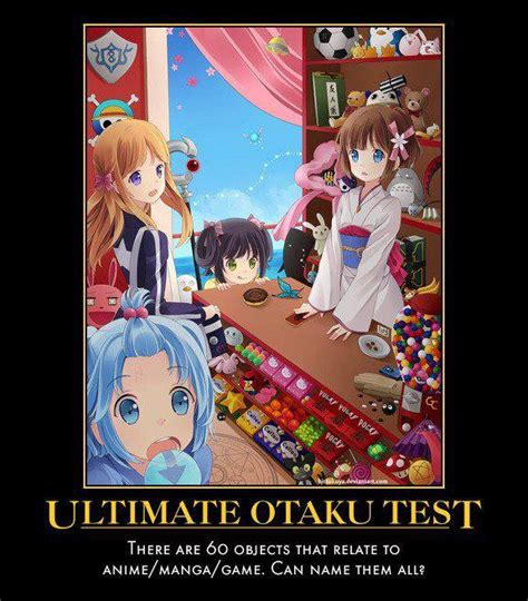 otaku test hadas en el viento tests
