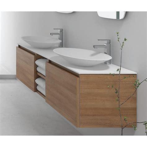 Mobile Bagno Sospeso Mobile Bagno Da 175cm Design Moderno E Colori Guarda