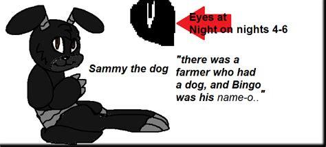 sammy woof deviantart sammy the dog by leorythefox on deviantart