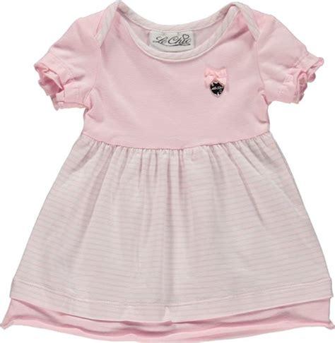 jurken le chic bol le chic jurk pink diamond maat 50 56