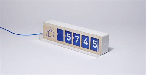 facebook fan counter fliike  smiirl video