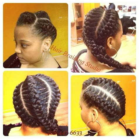 3 goddess braids hairstyles goddess braids hair pinterest goddesses braids and