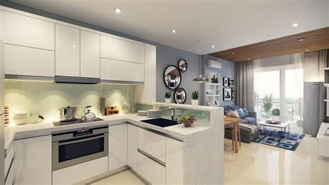 awesome small open plan kitchen ideas kitchen living room