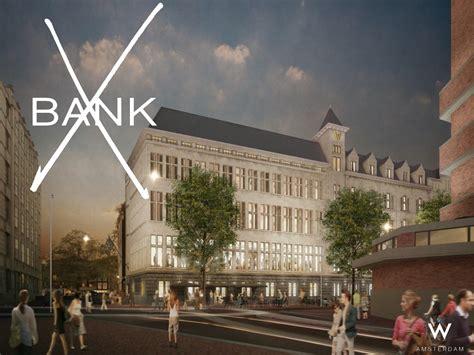 bank amsterdam x bank amsterdam amsterdam fashion tv