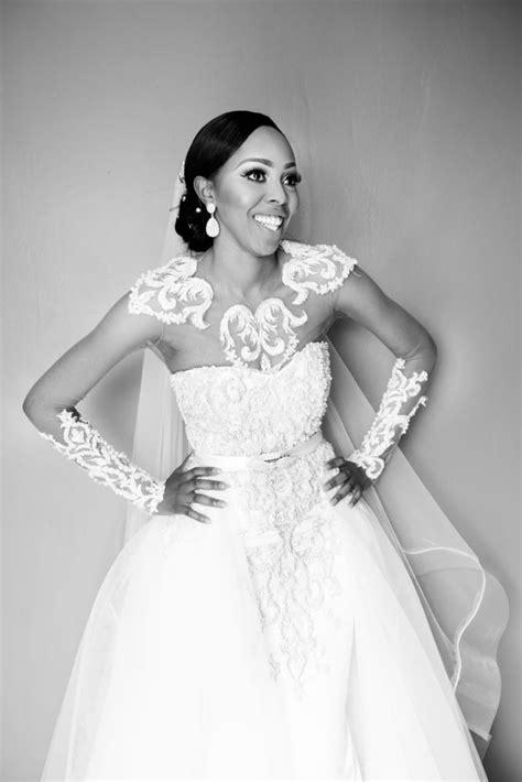 Orapeleng Modutle Preowned Wedding Dress on Sale 50% Off - Stillwhite