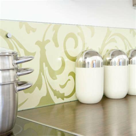 Cheap Kitchen Backsplash Alternatives 20 Kreative Ideen F 252 R Tapeten Im K 252 Chenbereich