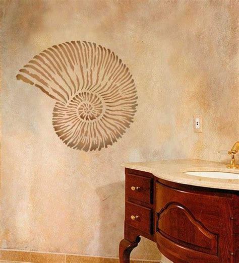 diy ideen hauptdekor die besten 17 ideen zu shell malerei auf