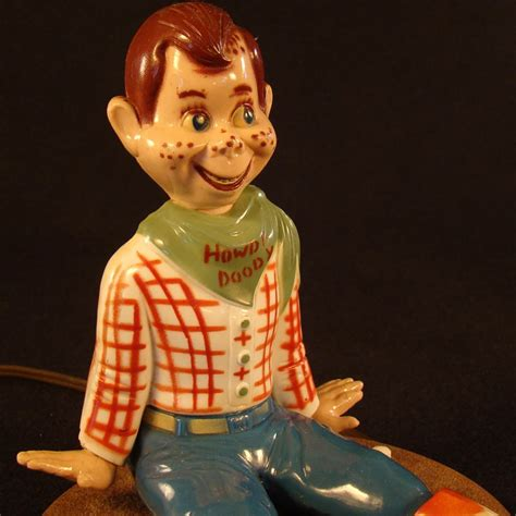 Howdy Doody L by Howdy Doody Light Dtr Antiques