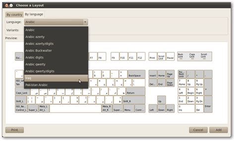 keyboard layout lubuntu installing another language fonts in lubuntu ask ubuntu