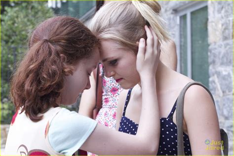 annasophia robb lifetime movie annasophia robb connects with autistic child in new