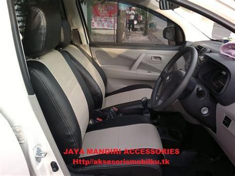 Sarung Pelindung Jok Mobil Harga Sarung Jok Mobil Mbtech Untuk Avanza