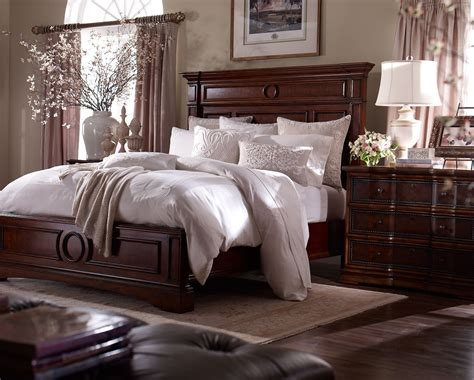 black wood bedroom furniture a stately suite master suite dreams wood bedroom 14604 | 1aa201f48be980d31b4f405ce896ecb0
