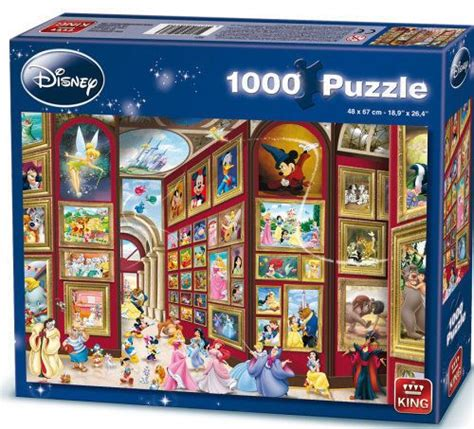 Best Terlaris Puzzle Jigsaw Disney Princess Panorama 1000 Pcs Sni 66 best images about puzzles on disney mickey