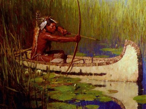 american indian painting 187 aboriginal peoples canada patriot