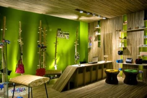 Nature Concept In Interior Design by Clunie Simple Nature Interior Design Concept