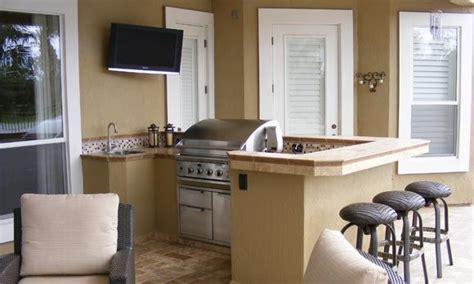 beautiful kitchens on a budget outdoor kitchen on a